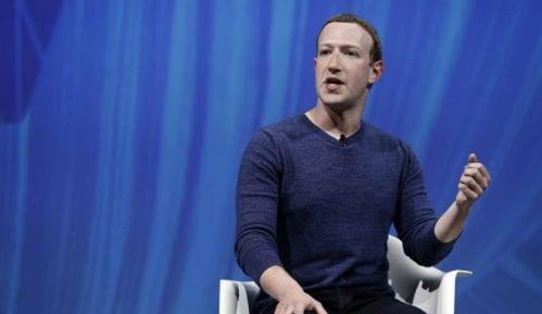 Fejsbuk priznao veze sa kampanjom protiv Sorosa 5