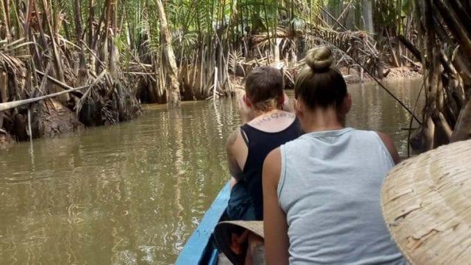 Zanimljiva Delta Mekonga 2