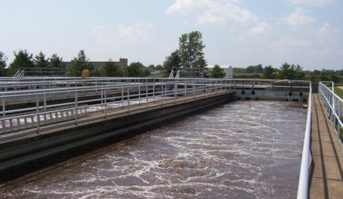 Rešeno pitanje otpada iz šabačkog postrojenja za prečišćavanje otpadnih voda 13