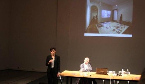 Počeo međunarodni forum o arhitekturi Jugoslavije 9
