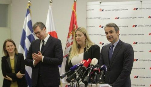 Vučić: Nastavak dijaloga kad Priština ispoštuje pravila 10
