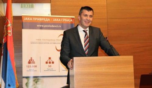 Đorđević: Digitalizacijom do boljih uslova za sugrađane 11