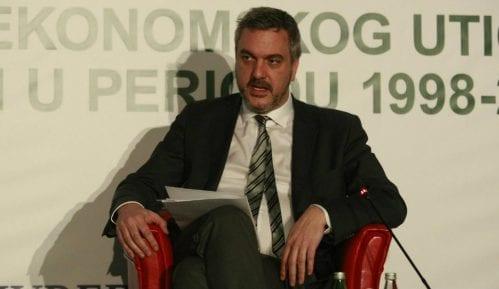 Čadež: Kosovski privrednici najviše nabavljaju sirovine iz Srbije 4