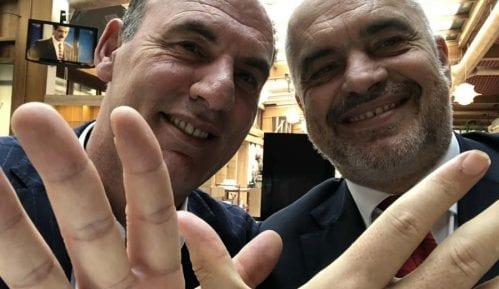 """Mihajlović: Rama u Peći najavio formiranje """"velike Albanije"""" 8"""