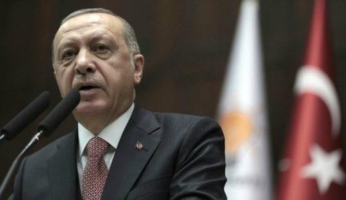 Turska uvodi delimičan karantin zbog epidemije korona virusa 2