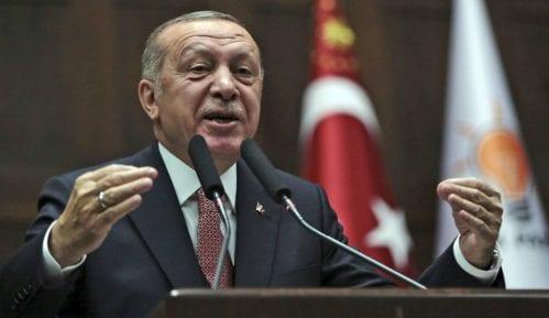 Erdogan: 250.000 ljudi beži iz sirijskog Idliba prema Turskoj 15