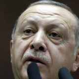 Erdogan: Kriza na pomolu zbog Trampovog stava o Golanu 5