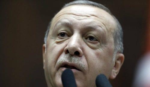 Erdogan: Turska vidi sebe kao deo Evrope, EU treba da ispuni obećanja 6
