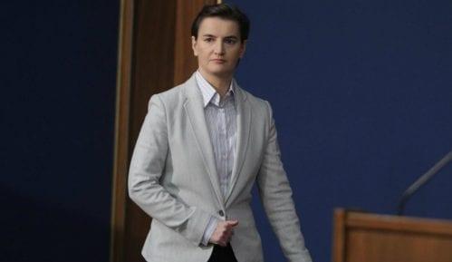 Porodila se partnerka premijerke Ane Brnabić 12