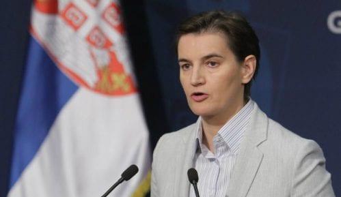 Brnabić: Stabilnost na Kosovu najveći izazov u 2019. godini 8