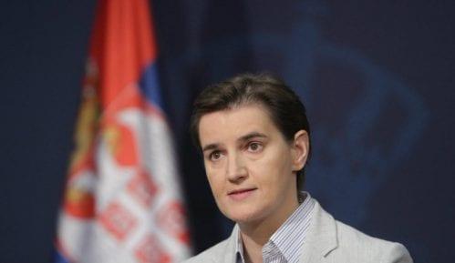 Brnabić: Ne slažem se sa ocenom Fridom hausa da je Srbija delimično slobodna zemlja 13