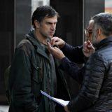"""Golubović za DW o """"stvarnom ocu"""" koji ga je inspirisao da snimi film 4"""