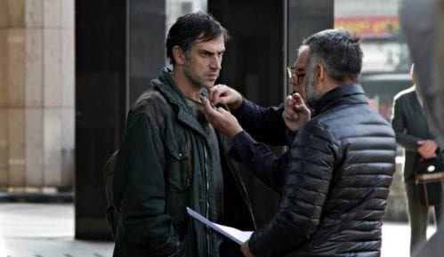 """Golubović za DW o """"stvarnom ocu"""" koji ga je inspirisao da snimi film 1"""