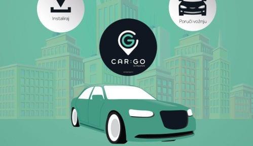 Aplikacija CarGo krajem aprila dostupna građanima Beča 2