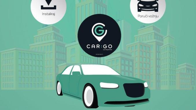 Aplikacija CarGo krajem aprila dostupna građanima Beča 1