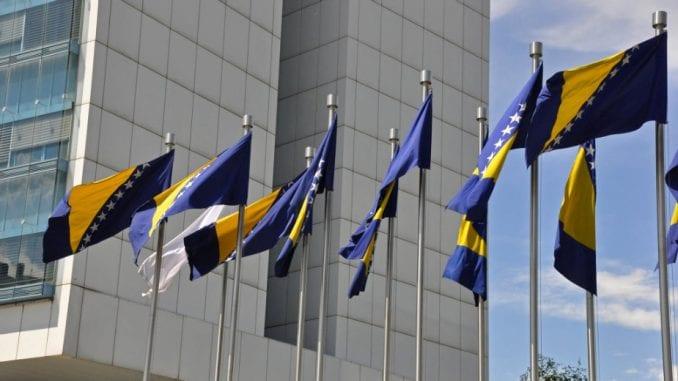 Predsedništvo BiH o izmeštanju ambasade u Jerusalim i priznanju Kosova 17. septembra 1
