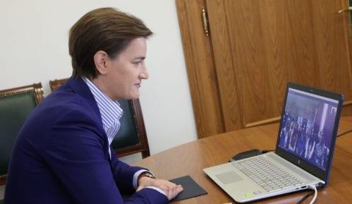 Svetski mediji: Porodila se partnerka premijerke, Srbija ne priznaje istopolne zajednice 3