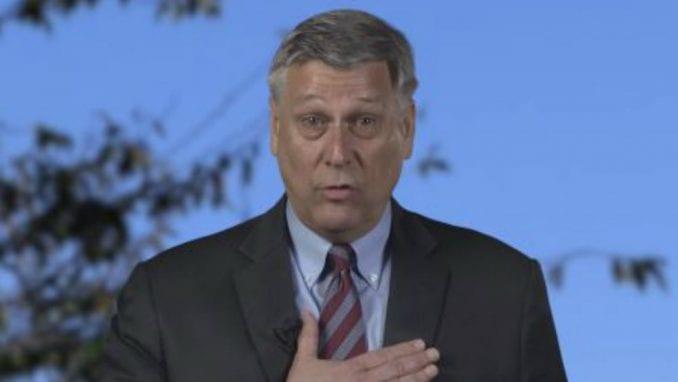 Ambasador SAD na Kosovu na sastanku u DSK, nema izjava 2