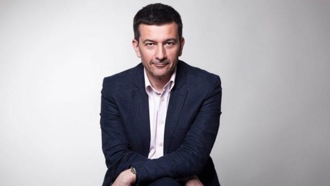 Dušan Pavlović: Danas jedna od retkih slobodnih novina u Srbiji 1