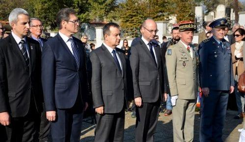 Dačić: Pametna politika u miru 8