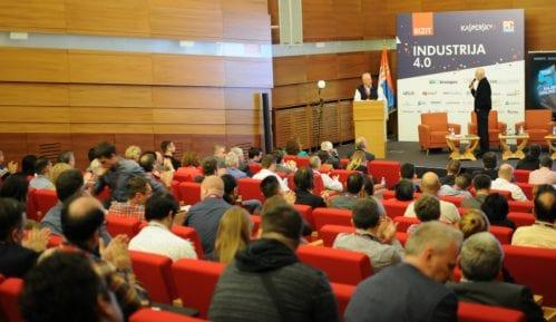 Otvoren drugi dan konferencije BIZIT 5
