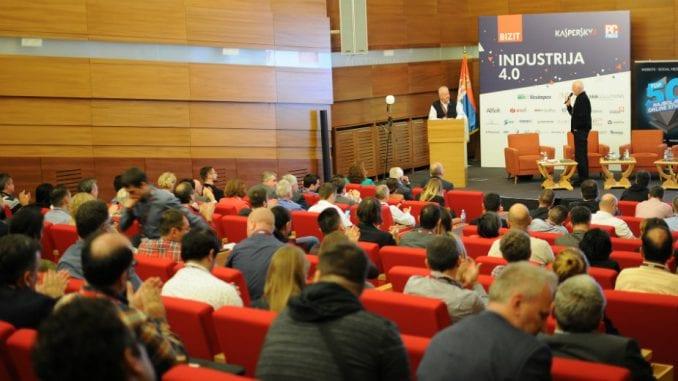 Otvoren drugi dan konferencije BIZIT 1