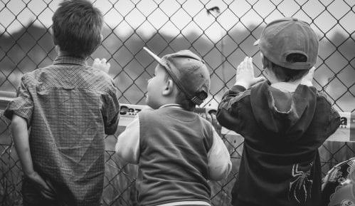 U Srbiji 599 žrtava trgovine ljudima, deca čine 39 odsto 7