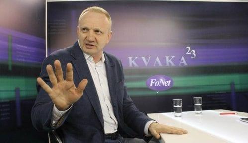 Đilas se sastao sa Zaevom u Skoplju 14