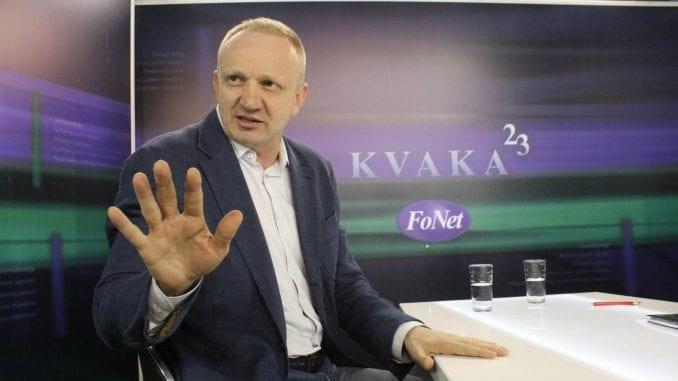 Đilas u pismu Vučiću: Zašto predstavnici Srpske liste sede u Vladi Kosova? 1