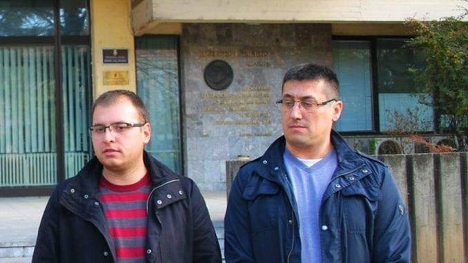 Podnete krivične prijave zbog napada predsednika i potpredsednika GO Narodne stranke Vranje 1