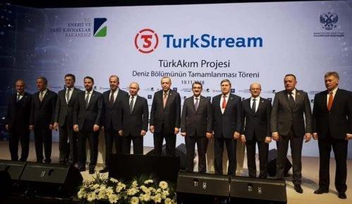 """Antić: """"Turski tok"""" doprineće ukupnoj energetskoj bezbednosti 15"""