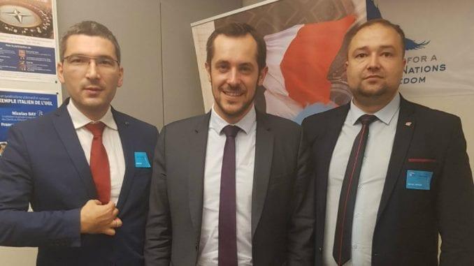 Slobodari: Nemačka preporuka o Srbiji dokaz da vlast laže 2
