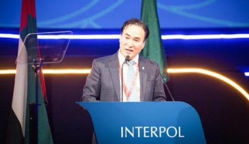 Novi direktor Interpola Južnokorejac Kim Džong Jang 14