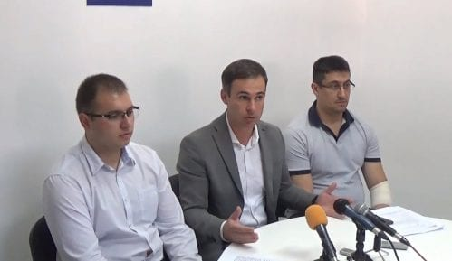 Narodna stranka: Nećemo više trpeti bahatost i laži naprednjaka 3