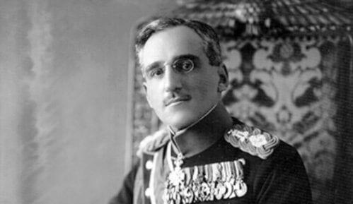 Kovačević: Neće se eksperimentisati sa spomenikom kralju Aleksandru Karađorđeviću 1