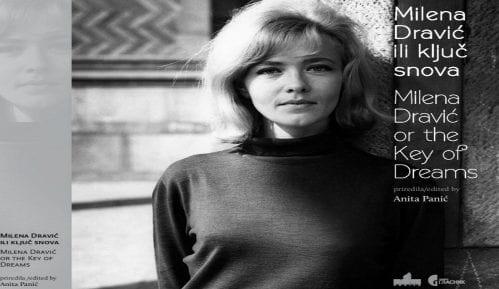 Promocija monografije o Mileni Dravić 22. novembra u Jugoslovenskoj Kinoteci 15