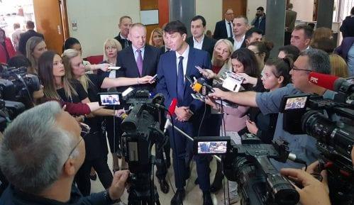 Jovanović: Gradonačelnik da smeni Folića 5