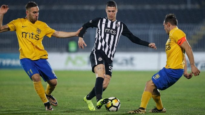 "Meč Partizan - Dinamo na tapetu UEFA zbog ""sumnjivih radnji"" 1"