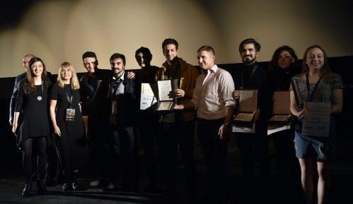 Proglašenjem pobednika zatvoren Jesenji pozorišni festival Emira Kusturice 3