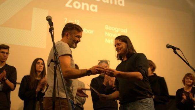 Ceremonijom dodele nagrada zatvoren 14. Filmski festival Slobodna Zona 1