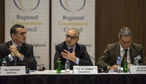 Svilanović: Zapadni Balkan treba da radi na očuvanju životne sredine 8