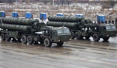Još jedan s-400 na Krimu 10