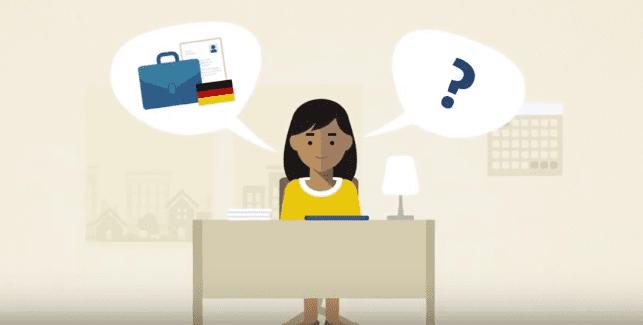 Nemačka pokrenula sajt sa savetima za radnike iz Srbije i drugih zemalja 3
