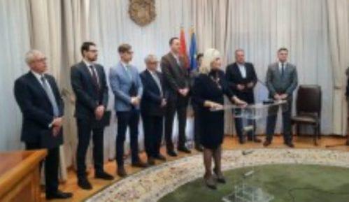 Podrška unapređenju kombinovanog transporta u Slobodnoj zoni Pirot 6