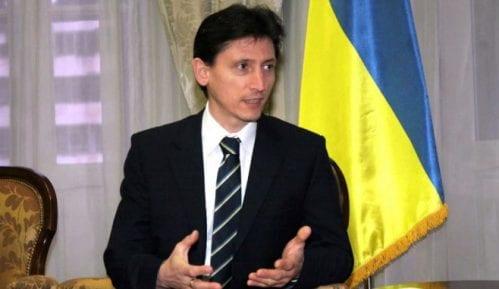 Ambasada Ukrajine: Akcije Rusije kršenje propisa Konvencije UN 5