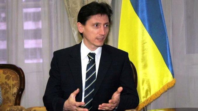 Ambasada Ukrajine: Akcije Rusije kršenje propisa Konvencije UN 1