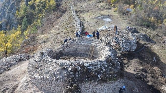 Završena ovogodišnja arheološka istraživanja Jagata 4