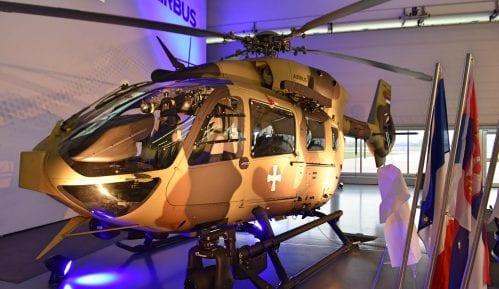 Direktor Erbas Helikoptera: Srbija će postati centar za održavanje helikoptera Gazela 4