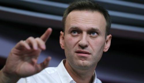 Rusija prekršila prava Navaljnog 9