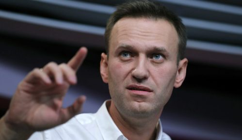 Navaljnom dozvoljen nastavak lečenja u Nemačkoj 7